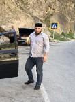 rustam, 35  , Nazran
