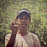 Junior, 23  , Port Moresby
