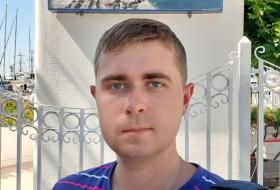 Ярослав, 28 - Just Me