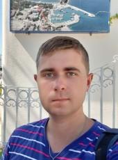 Ярослав, 28, Ukraine, Poltava