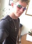 Zach, 21, South Boston