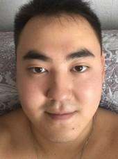 Aydash, 23, Russia, Kyzyl
