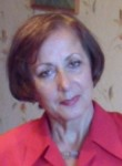 Larisa, 61  , Aprelevka