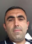 Shakhin, 35  , Akhmeta