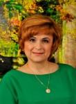 Elena, 49  , Nyagan
