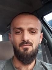 İsa, 27, Turkey, Konya