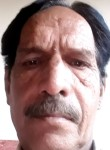 Syed , 63, Gujrat