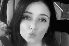 Kirsten Moore, 22 - Just Me