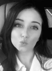 Kirsten Moore, 22, United States of America, Miami