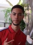 Jayson Baez, 18  , The Bronx