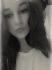 Nastya, 18, Россия, Саров