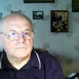 Nikolay, 68  , Vyshhorod