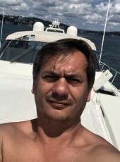 doğan, 46, Turkey, Istanbul