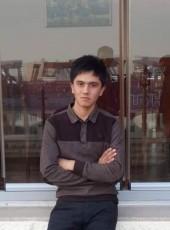 Doniyor, 26, Uzbekistan, Tashkent