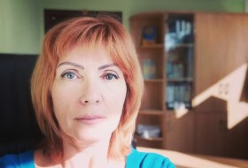 Natalya, 53 - Just Me