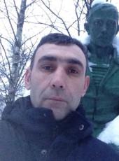 фарид, 39, Россия, Тольятти