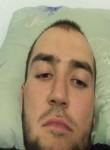 Maks , 23  , Nazran