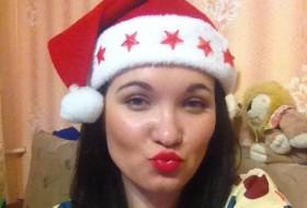 Darya, 32 - Just Me