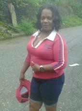 lola brown, 53, Jamaica, Kingston