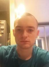 Dmitriy, 24, Ukraine, Kiev
