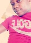 Fofana, 26  , Koudougou