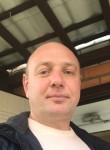 David, 42  , Pokrov