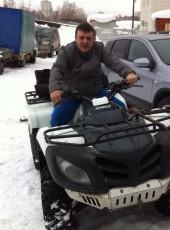 Dmitriy Matrasov, 33, Russia, Novosibirsk