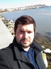 MERT, 24, Turkey, Silivri