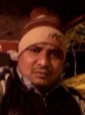Arivnd Kumar , 30, India, New Delhi