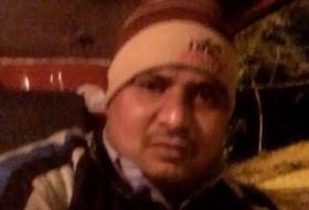 Arivnd Kumar , 30 - Just Me