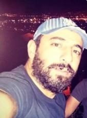 çağrı, 35, Turkey, Balikesir
