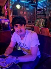 Tee, 28, Thailand, Bangkok