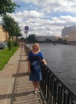 Alena, 55  , Saint Petersburg
