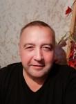 Sergey, 49  , Tosno