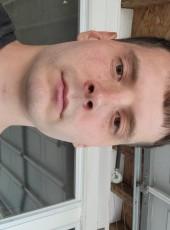 Dustin, 27, United States of America, Columbus (State of Ohio)