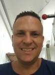Tonydj, 40  , Lima