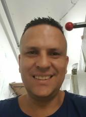 Tonydj, 39, Peru, Lima