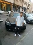 Khach, 18, Yerevan