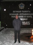 Albert, 53  , Staraya Kupavna