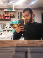 Elnur, 23, Azerbaijan, Baku