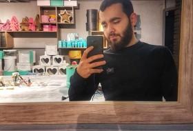 Elnur, 23 - Just Me