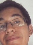 Marcos, 24  , San Lorenzo