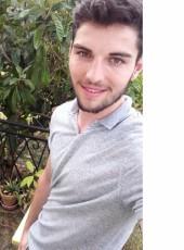 Stéphane Simorre, 21, France, Toulouse