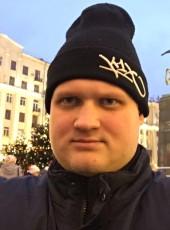 Viktor, 27, Russia, Kirovsk (Leningrad)