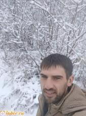 Vova, 33, Russia, Moscow