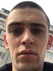 Ivan , 20, Russia, Abakan