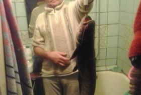 Mashinov Vitalij, 57 - Just Me