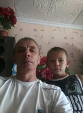 Aleksandr, 49, Kazakhstan, Baykonyr