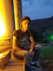 Sero, 22, Armenia, Yerevan