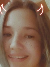 Mila, 20, Russia, Ryazan